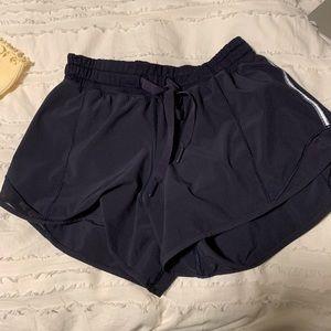Like new Lulu shorty shorts